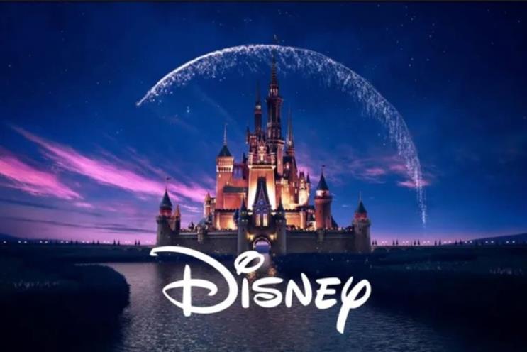 Disney shifts 20th Century Fox media business to OMD