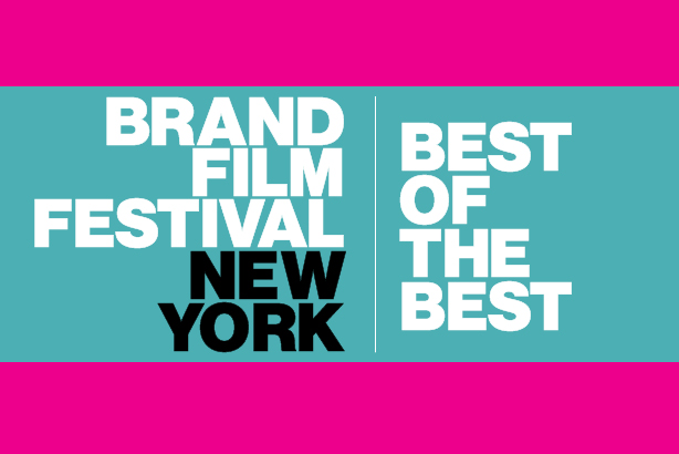 Brand Film Festival New York 2018: Best of the Best
