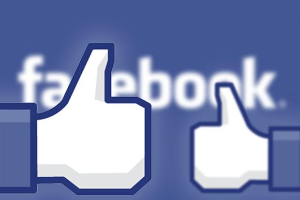 """Facebook: trying to put a value on """"likes."""""""