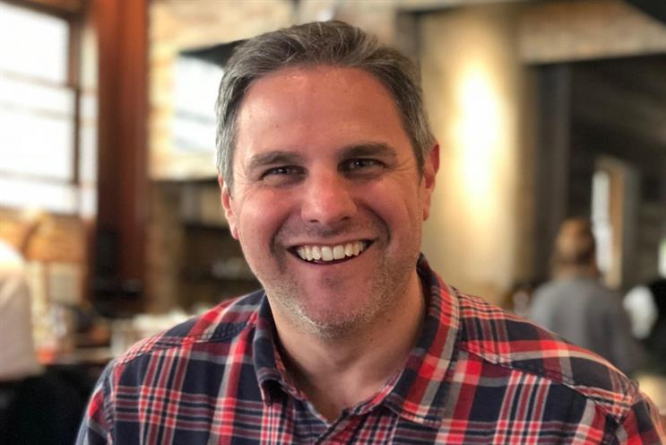 DDB's We Are Unlimited MD leaves to join Digitas as EVP/global client lead