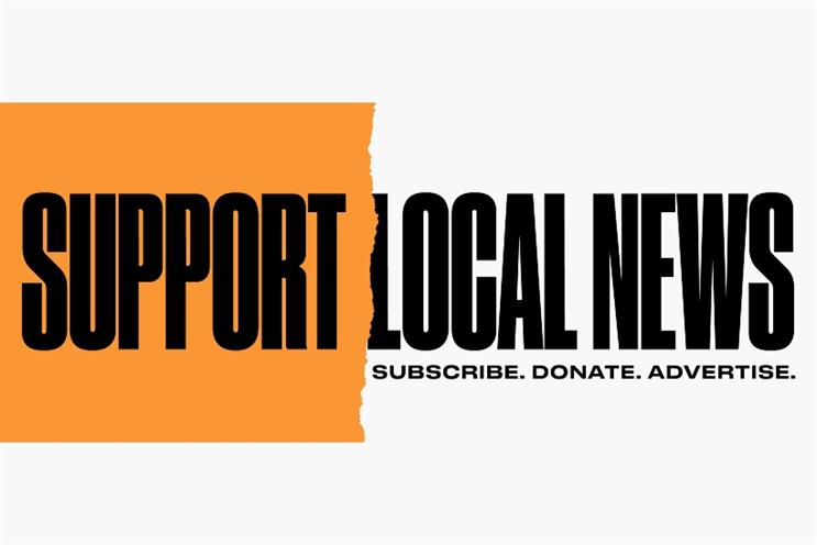 Google launches effort to support local news alongside $15 million contribution