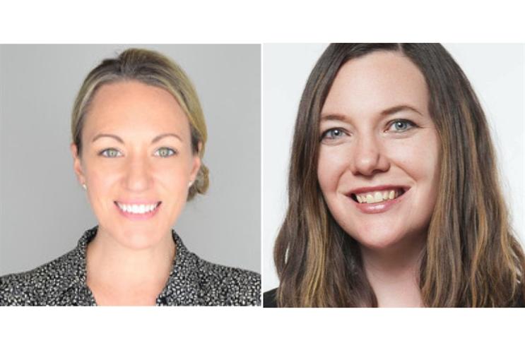 GroupM elevates Kieley Taylor, Amanda Grant to global platform oversight roles