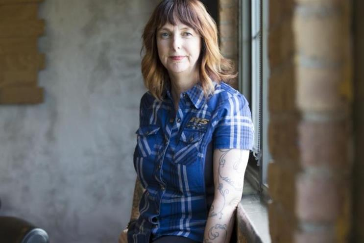 One-word answers with Harley-Davidson's Heather Malenshek