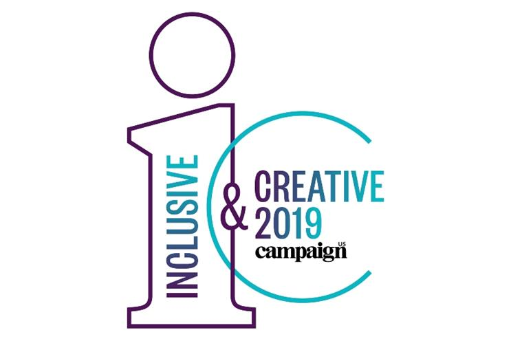 Campaign US launches 2019 Inclusive & Creative Awards
