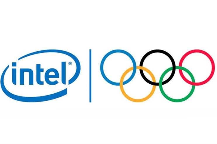 Intel will sponsor the Olympics through 2024