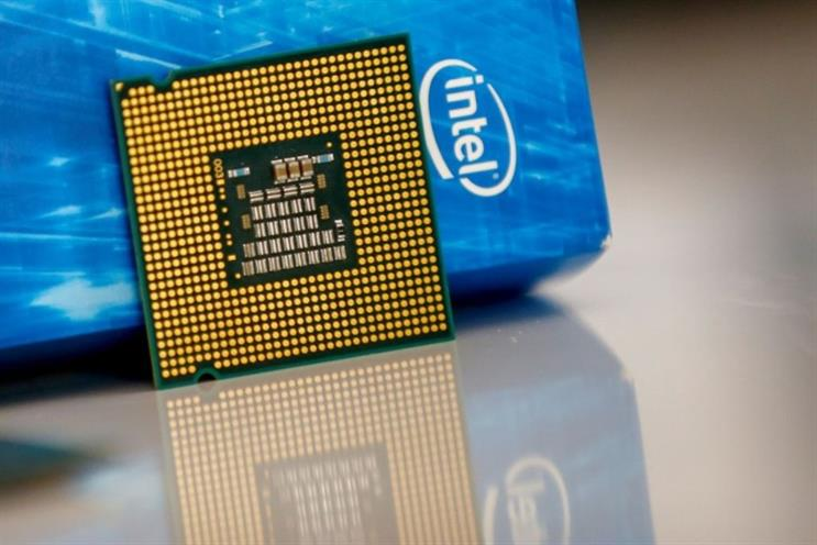 WPP wins lion's share of $1.4B Intel global creative account