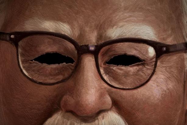 KFC uses creepy VR game to train staffers