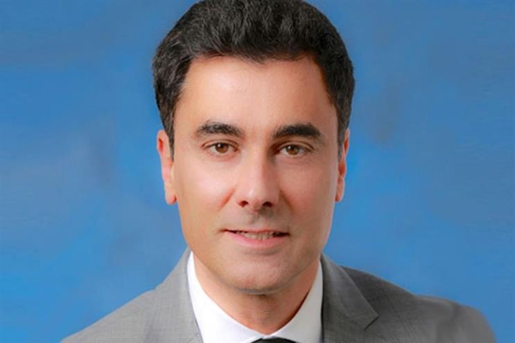 One-word answers with KIA VP Marketing Communications Saad Chehab