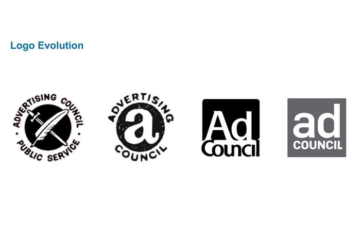 Compassionate, open, bold: Check out The Ad Council's rebrand