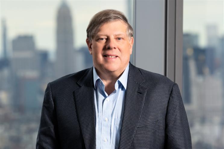 MDC Partners CEO Mark Penn