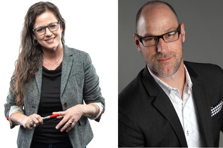 Doner taps Jane Goodman for 'new breed of strategic thinking'