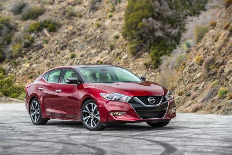 Nissan shifts creative business back to TBWA from Zimmerman