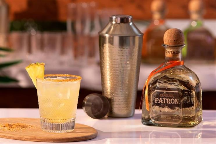 Patrón, Grey Goose CMO Lee Applbaum on 'relatable luxury'