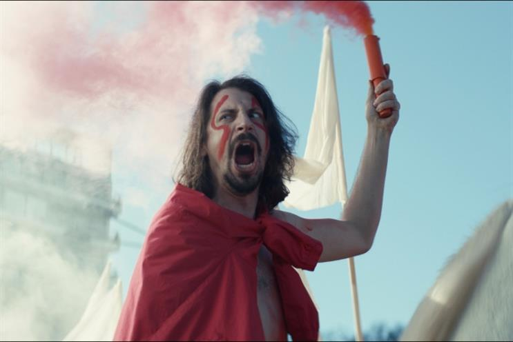 SafeAuto rebrands as rallying cry for average Joe with help of JOAN Creative