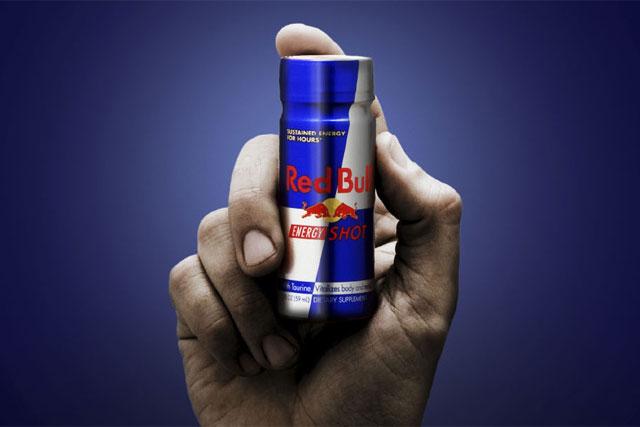 Red Bull's slogan won't fly.