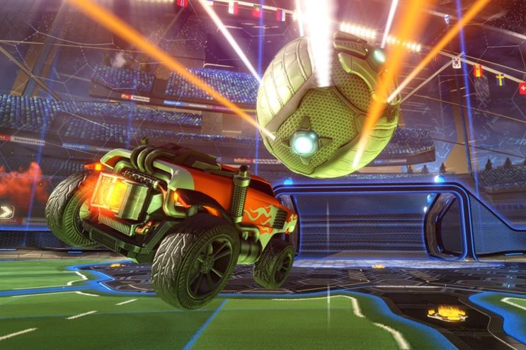 Is esports a safe bet for advertisers?