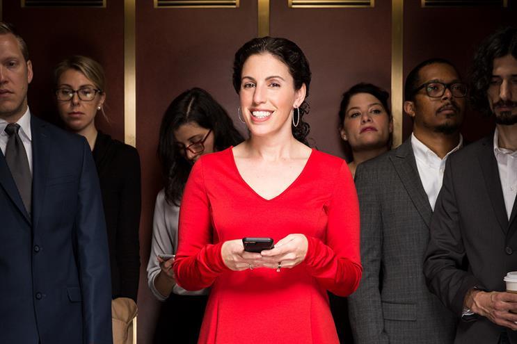 Incoming comScore President Sarah Hofstetter
