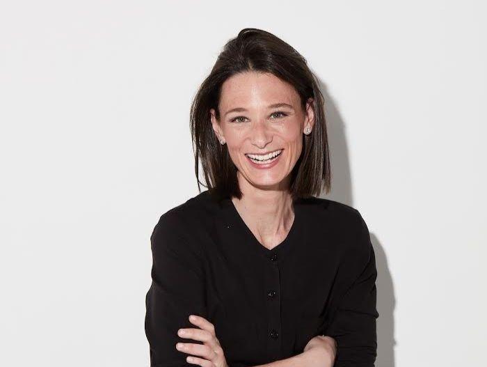 We're Magnetic's new CMO, Simone Oppenheimer