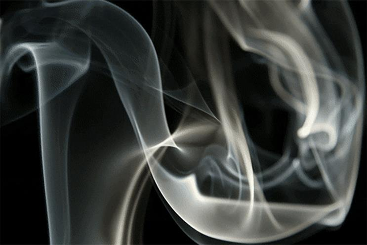 Inhaling our own fumes?
