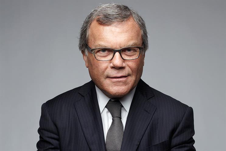 Sorrell: 'I'm going to start again'