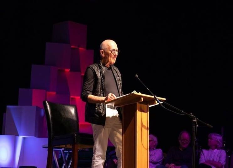 Stan Richards pens letter to adland consultants on bi-coastal bias