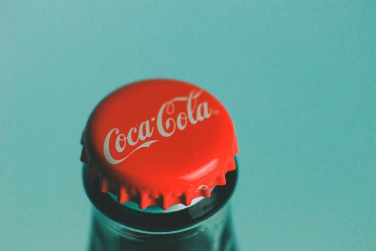 Coca-Cola kicks off $4bn global creative and media review