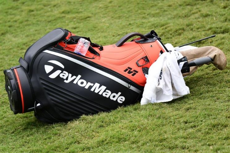 TaylorMade Golf names Innocean USA media AOR after year-long review