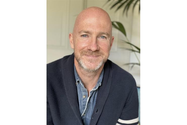 Toby Southgate, global CEO, Forsman & Bodenfors
