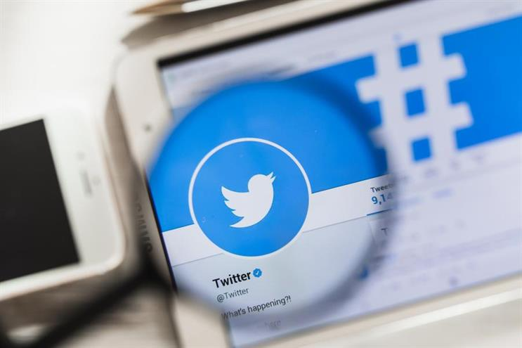 Twitter's advertising revenue crosses $1 billion in Q4