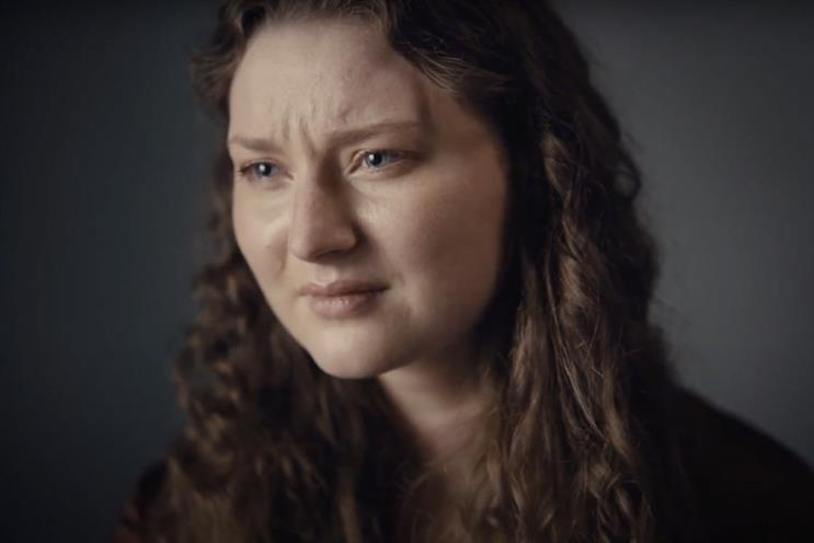 Child sexual abuse survivors wish Twitter 'Happy Birthday' in chilling PSA