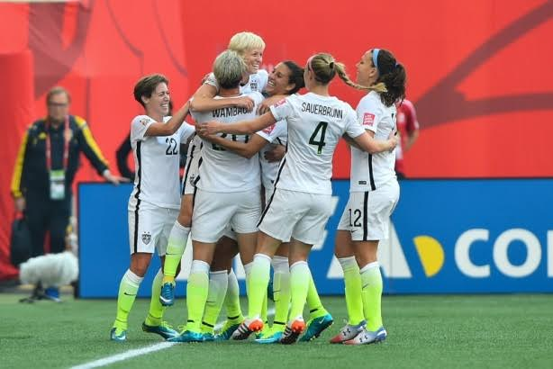 Brands put video at the center of Women's World Cup game plans