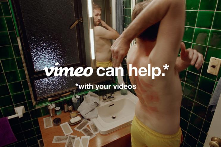 Have a problem? Vimeo can help (with your videos, that is)