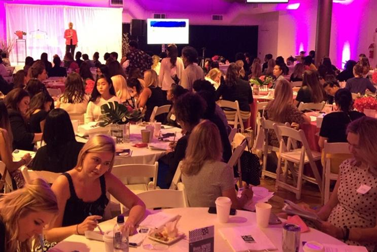 Ad Club's Women Now Masterclass: 'Know your worth and champion yourself'