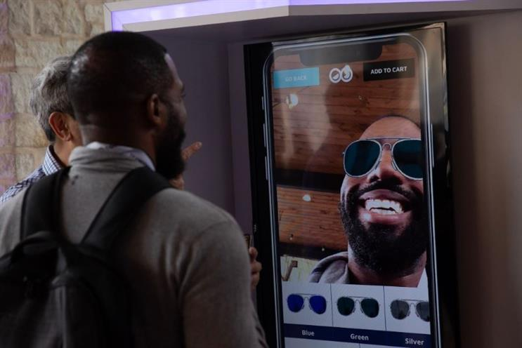 Accenture Interactive shows off top XR tools brands are already adopting