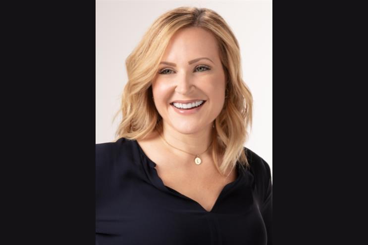 Engine ups Zihla Salinas to newly created global CMO role