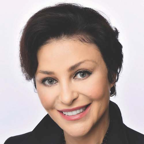 headshot of Catherine Hernandez-Blades