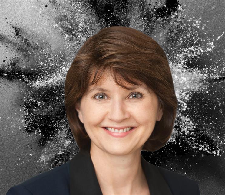 Catherine Mathis
