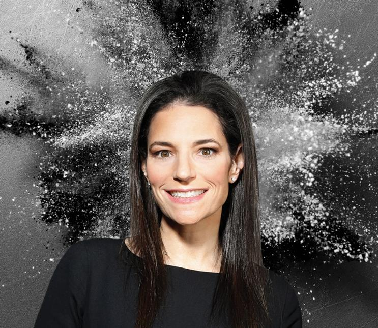Liza Burnett Fefferman