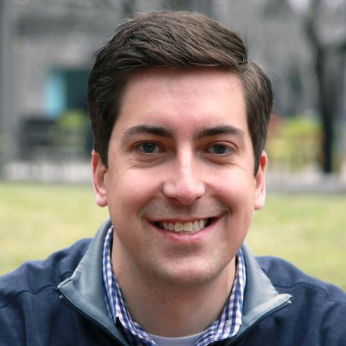 headshot of Scott Leezer