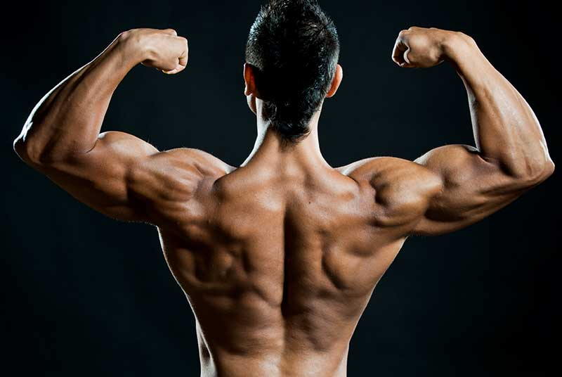 Natural Bodybuilding Vs Steroids