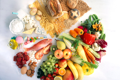 Dietary interventions can improve glycaemic control in people with diabetes (Photograph: SPL)
