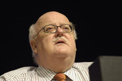 Dr Ian Millington