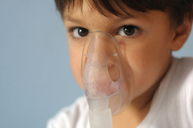 Asthma: preventable deaths (Photograph: istock)