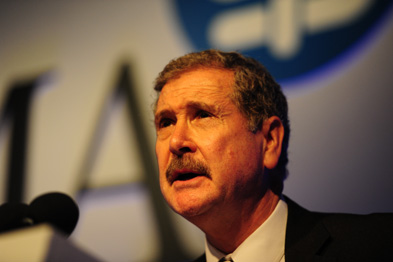 Dr George Rae: GP standing against consultants to be BMA chairman
