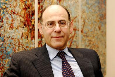 GPC chairman Dr Laurence Buckman: warning over PMS funding