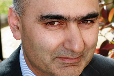 Dr Imran Rafi: 'GPs involved in commissioning are going to have to take stock of the evidence'