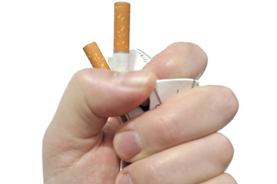 Tailoring support can help patients successfully quit smoking