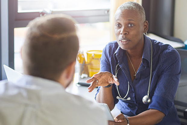 GPs told to refer patients at risk of diabetes for lifestyle advice (Photo: iStock)