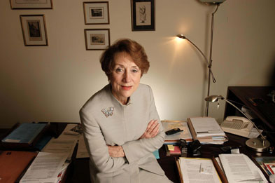 Dame Carol: women doctors will have to make 'a business case' for part-time work