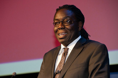 Lord Victor Adebowale: bespoke health and social care services (Photograph: Peter Hill)